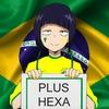 PLUS HEXA