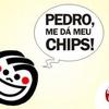 Me dá meu Chips