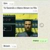 Fazendo Mano Brown no FIFA