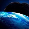 Cabelo da Yasmin visto do espaço