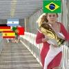Resultado da Copa Até o Momento