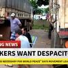 Caminhoneiros Querem Despacito 2