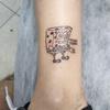 Tatuei fodase