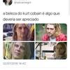 Kurt Cobain?