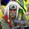 Jiraiya na Copa