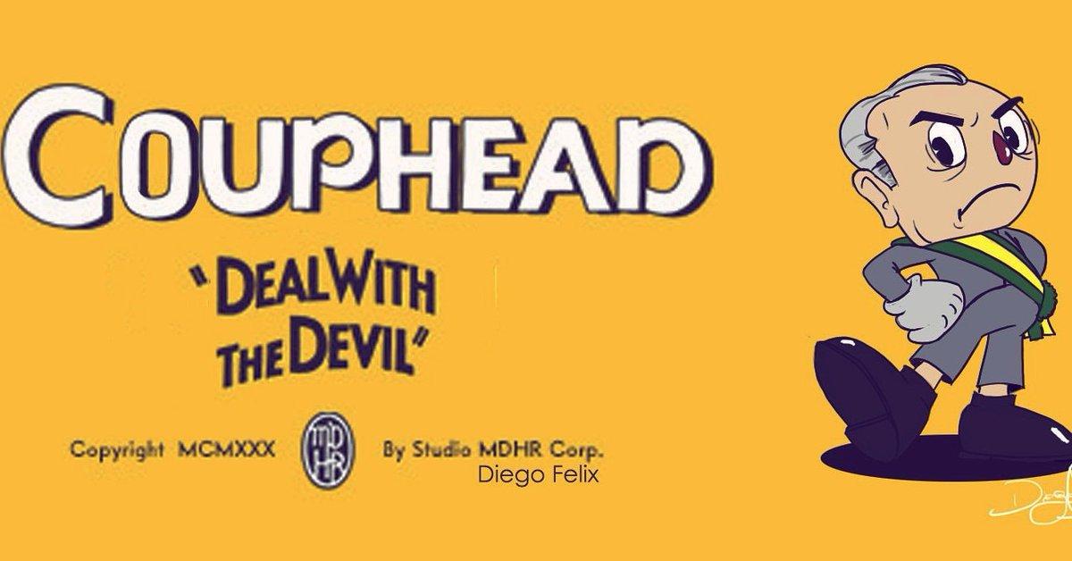 Couphead