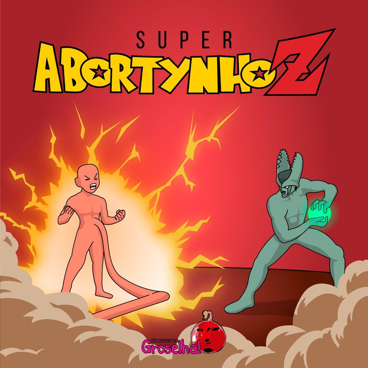 Super Abortinho Z