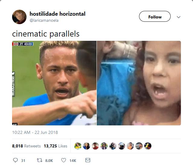 Paralelos Cinemáticos