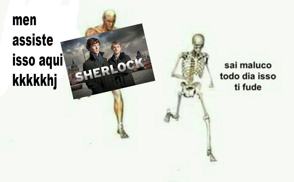 assiste Sherlock