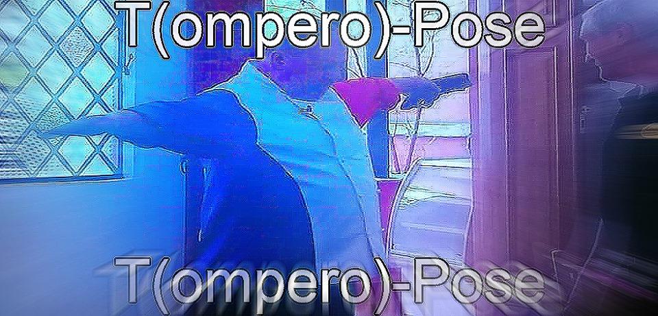 T(ompero)-Pose