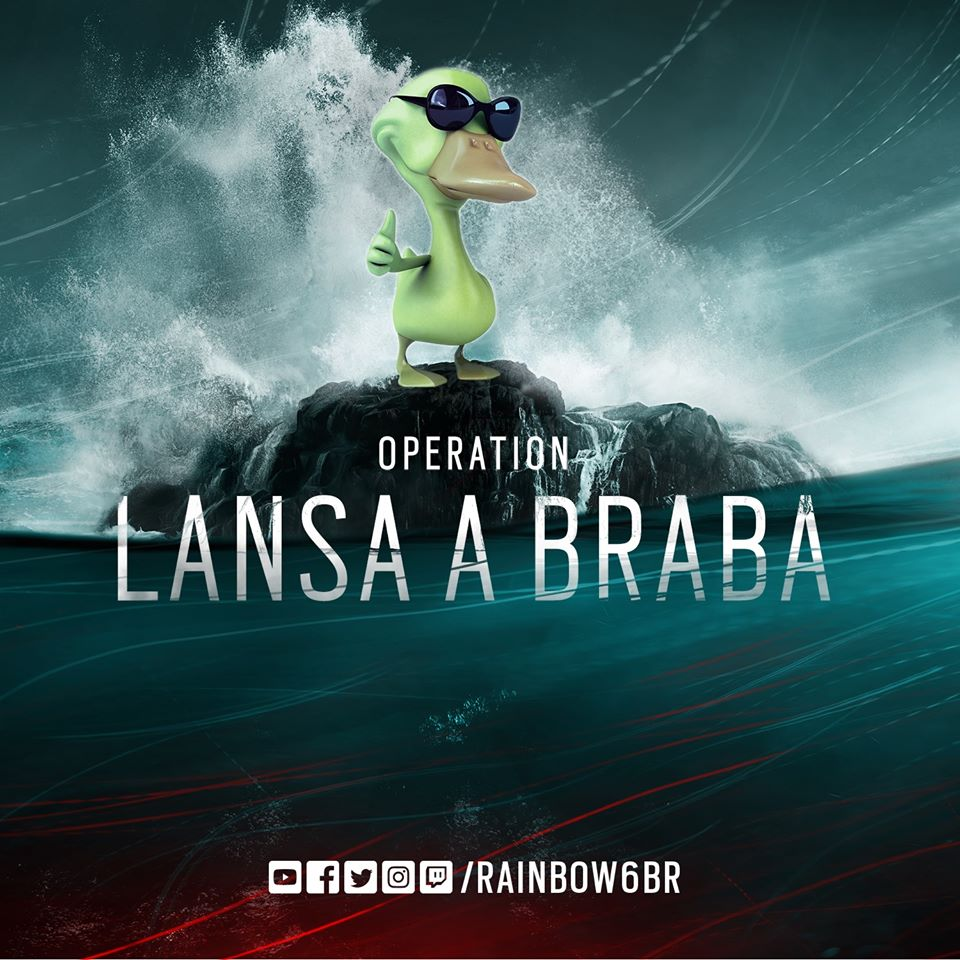 Operation Lansa a Braba